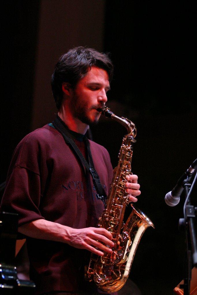 Jazz - João Guimarães Trio