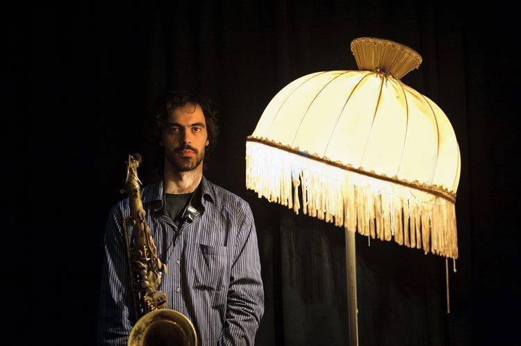Jazz - José Pedro Coelho Quarteto
