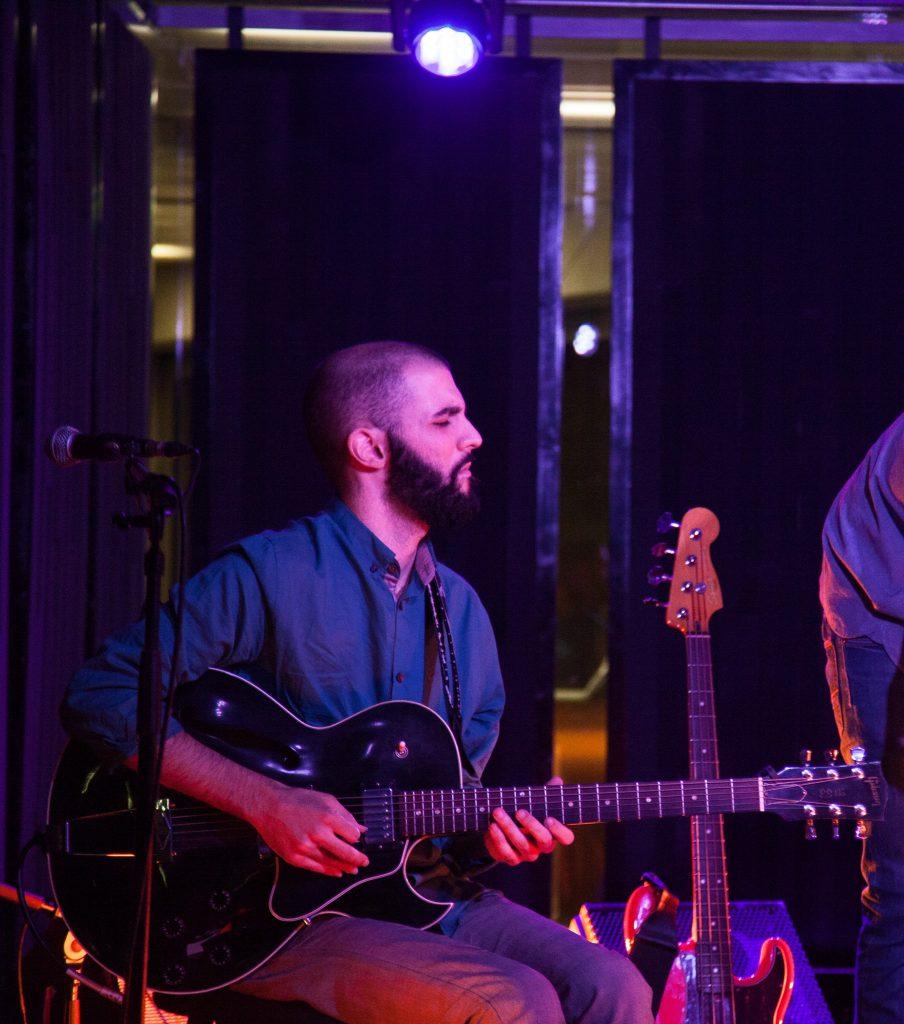 Jazz - Mané Fernandes Trio