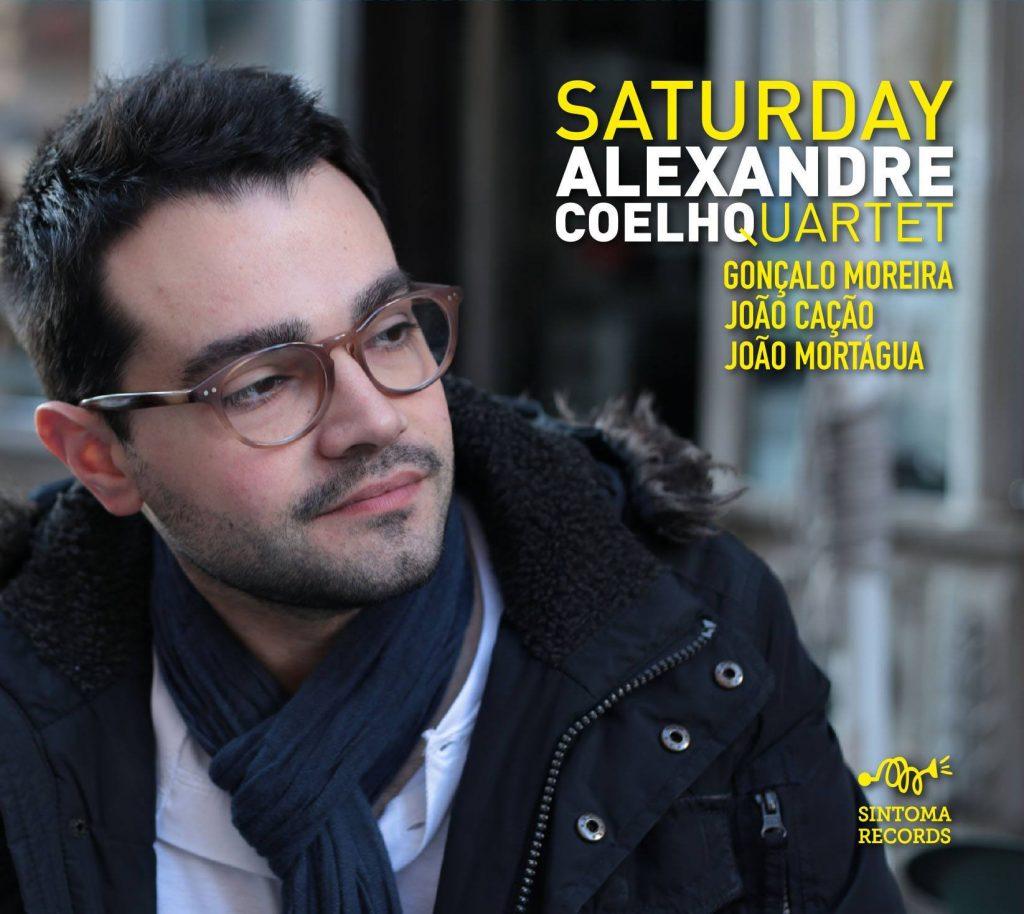 Jazz - Alexandre Coelho Quartet Idiosyncrasies