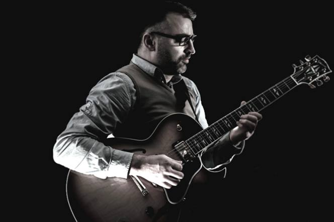 Jazz - Renato Dias Trio
