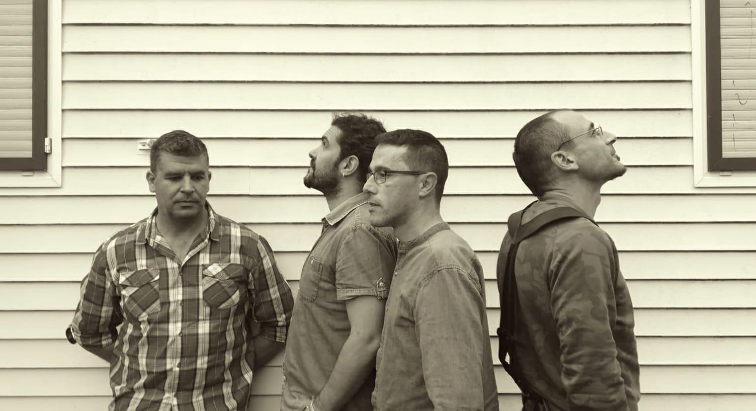 Kasual Quartet