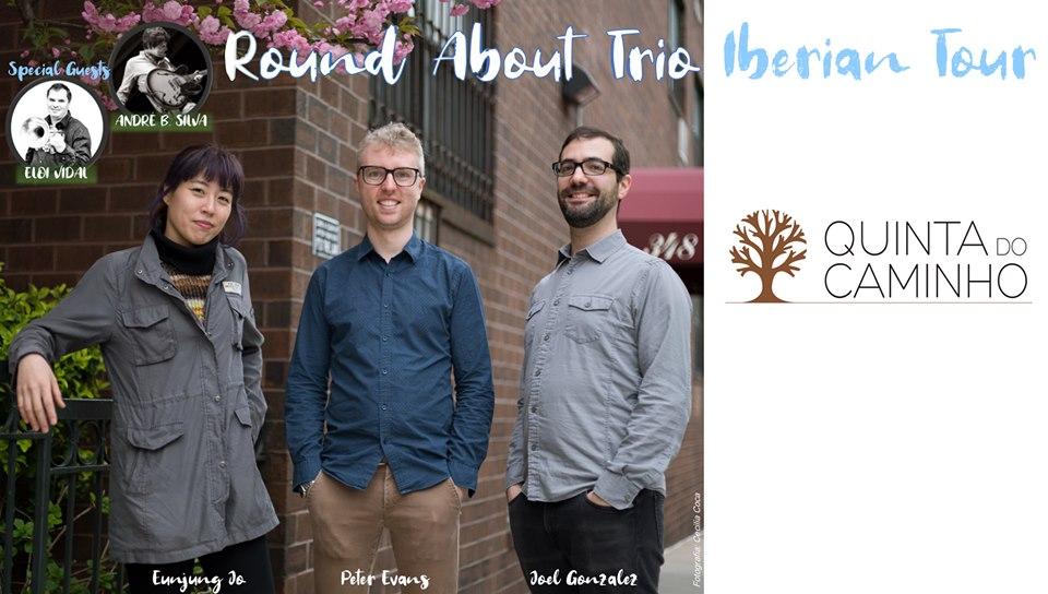 Round About Trio - Iberian Tour