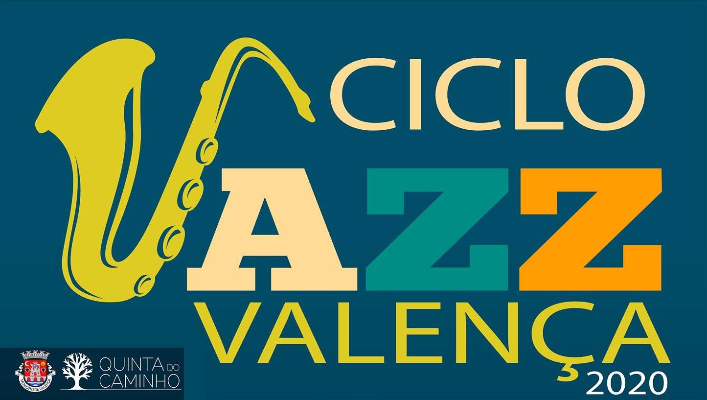 CARTAZ 3.º Ciclo de Jazz de Valença (CAPA)